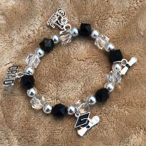 Jewelry - Graduate Stretch Bracelet